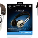 Auriculares Sennheiser Momemntum 2.0 On Ear Wireless rebajados en Amazon