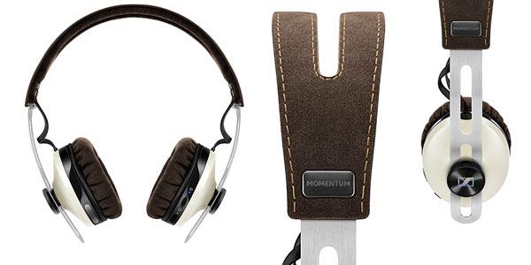 Auriculares Sennheiser Momentum 2.0 On Ear Wireless rebajados por tiempo limitado