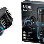 Recortadora de barba Braun BT 5050 barata en Amazon España