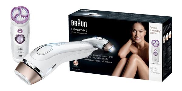 Depiladora IPL Braun Silk-expert IPL BD5009 en Amazon