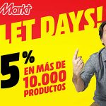 Catálogo Outlet Days Media Markt