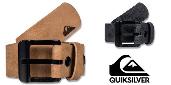 Cinturón Quiksilver Main Street hombre rebajado en eBay