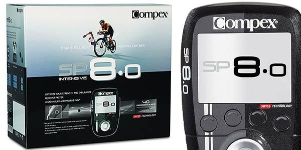 compex SP 8.0 chollo