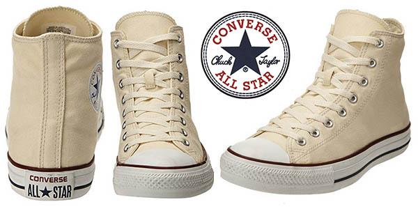 converse chuck taylor all star hi botines cupon SHOPMODA
