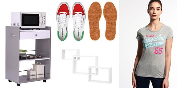 descuentos moda hogar deporte tecnología ebay