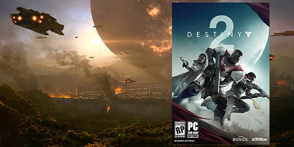 Destiny 2 para Steam