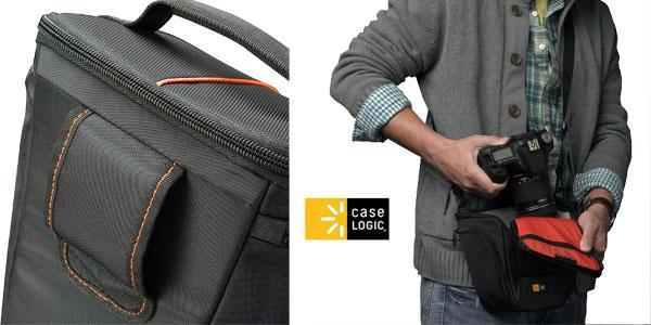 Funda cámara réflex Case Logic barata en Amazon Electrónica