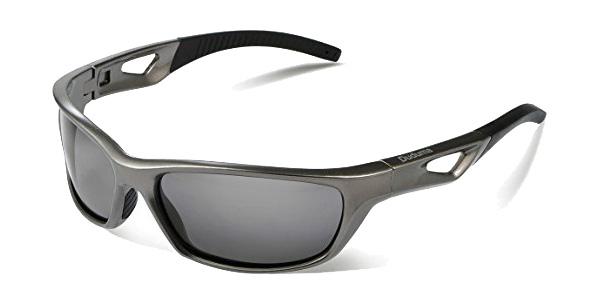 f8e6f4a79d Chollo Gafas de sol deportivas polarizadas UV400 unisex Duduma por ...