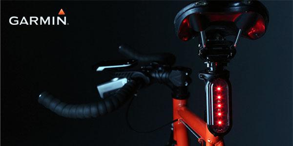Pack luces trasera y delantera para bicicleta Garmin Varia baratas en Amazon