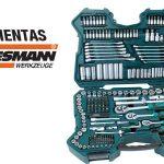 Maletín de herramientas Mannesmannn baratas en eBay