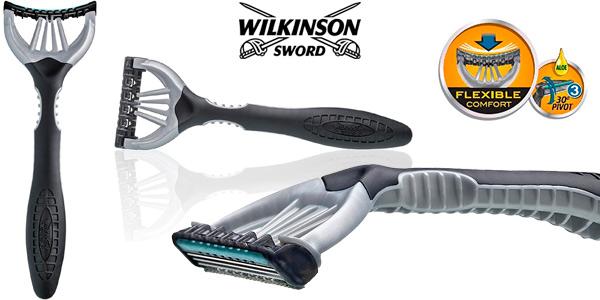 Máquina desechable Wilkinson Xtreme III, pack 10 unidades rebajados Amazon