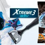 Máquina desechable Wilkinson Xtreme III, pack 10 unidades