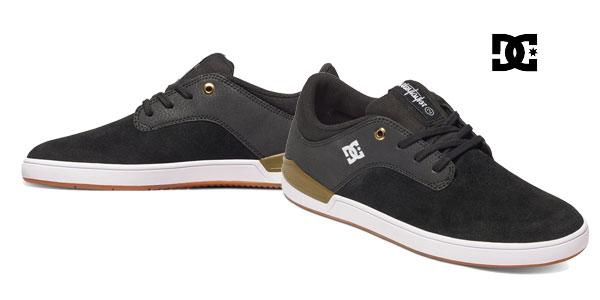 Zapatillos de skate para hombre Mikey Tailor de DC Shoes baratas en eBay