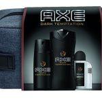 Pack Axe Dark Temptation Trio con neceser de regalo barato en Amazon