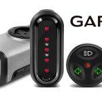 Pack luces trasera y delantera para bicicleta Garmin Varia baratas en Amazon España