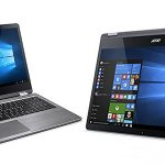 "Portátil Convertible Acer Aspire R15-571T de 15.6"" Full HD"