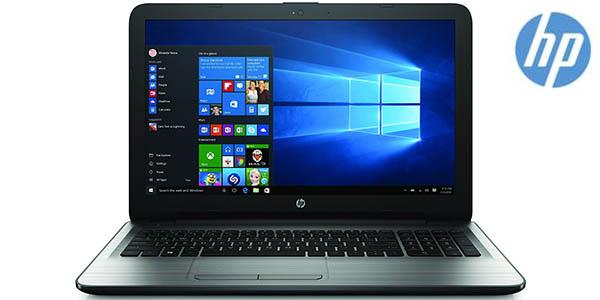 Portátil HP Notebook 15-AY123NS de 15,6''