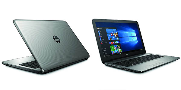 Portátil HP Notebook 15-AY123NS barato