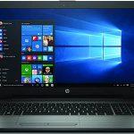 Portátil HP Notebook 15-AY125NS