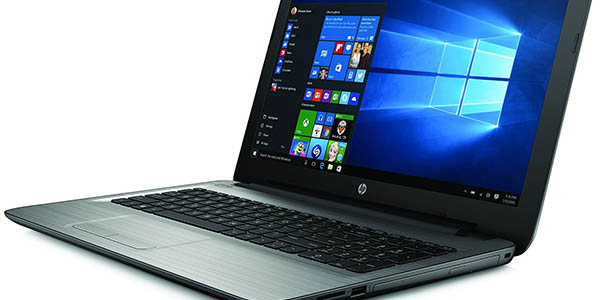 Portátil HP Notebook 15-AY125NS barato