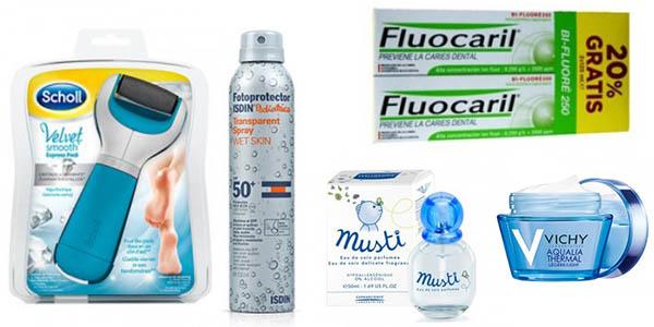 productos cosmética personal promofarma descuento