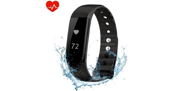 a1cebe49e297 Chollo FLASH: Pulsera de actividad y monitor de frecuencia cardiaca ...