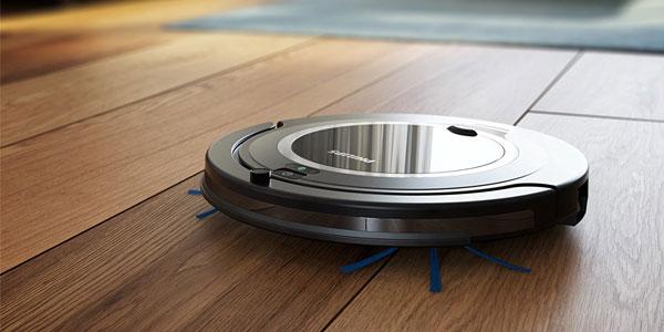 Robot aspirador Philips Smartpro Activ barato en Amazon