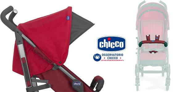 Chollo Silla De Paseo Compacta Chicco Lite Way2 Por Solo 109 99 Con
