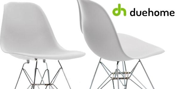 Sillas eames baratas simple puro con esta silla la silla for Sillas eames baratas