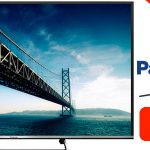 Smart TV Panasonic TX-49DS503E