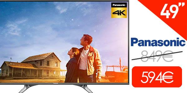 Smart TV Panasonic TX-49DXU601 UHD 4K