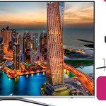 Smart TV Samsung UE55KU6400 UHD 4K