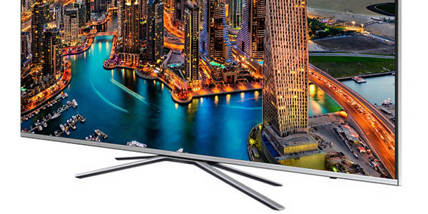 Smart TV Samsung UE55KU6400 UHD 4K barato