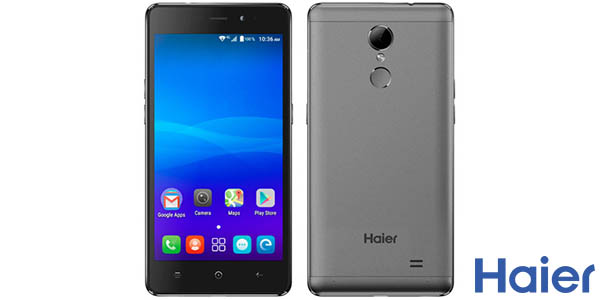 Smartphone Haier L55s
