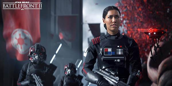 Reserva Star Wars Battlefront II barato