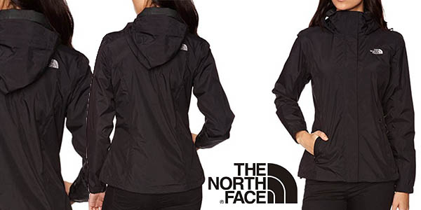 the north face mujer triclimate