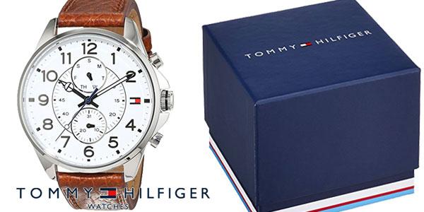Reloj para hombre Tommy Hilfiger Dean chollo en Amazon España