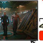 TV LED Nevir NVR-7602 Ultra HD 4K