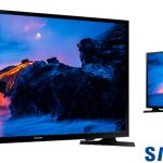 "TV LED Samsung UE48J5000 de 48"" Full HD"