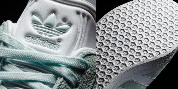 Zapatillas Adidas Gazelle rebajadas en la web de Adidas