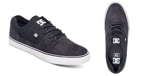 Zapatillas DC Shoes Tonik TX LE Unisex skateboard al mejor precio en eBay