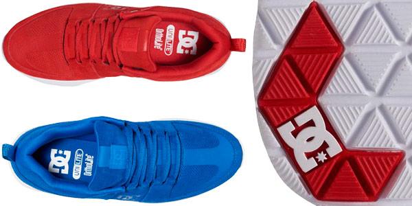 Zapatillas DC Shoes Lynx Lite para hombre