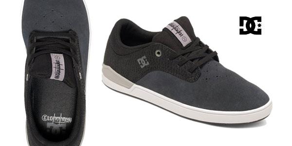 Zapatillas Mikey Tailor 2S de DC Shoes baratas en eBay
