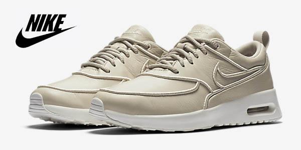 zapatillas air max mujer