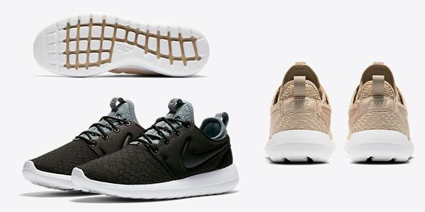 best authentic a72e1 b194e Zapatillas Nike Roshe Two Se para mujer baratas en la web de Nike