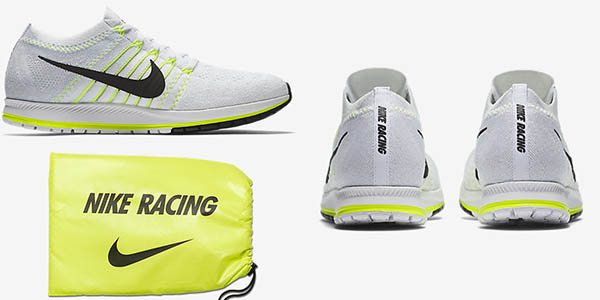 73 Nike Running Chollazo Zoom Flyknit Por Streak Sólo De Zapatillas VpSUMz