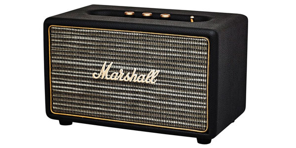 Chollo Flash Altavoz Port 225 Til Bluetooth Marshall Acton