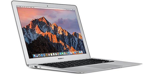 Apple MacBook Air 13 pulgadas oferta