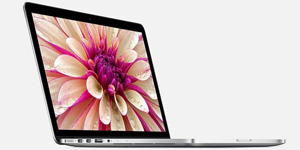 Apple MacBook Pro MF839Y con pantalla retina