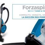 Aspirador sin bolsa Polti Forzaspira Turbo Fresh en Oferta Amazon